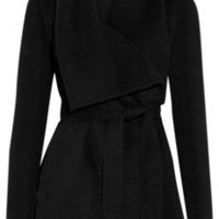 Donna Karan | Double-faced cashmere jacket | NET-A-PORTER.COM