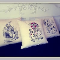 SALE Buy three of your favourite screenprinted by blacklightad