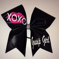 Gossip Girl Cheer Bow