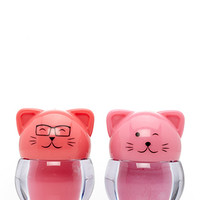 Kitty Lip Gloss Set