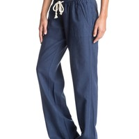 Oceanside Beach Pants 889351484758 | Roxy