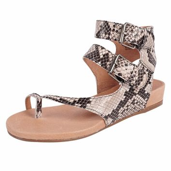Crown Comforteur Brilliant Sandal