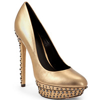 Finvarra Studded Pumps