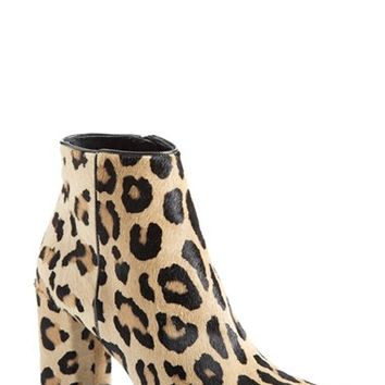 Women's Saint Laurent 'Babies' Bootie,