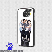 5sos stereo for iphone 4/4s/5/5s/5c/6/6+, Samsung S3/S4/S5/S6, iPad 2/3/4/Air/Mini, iPod 4/5, Samsung Note 3/4 Case * NP*