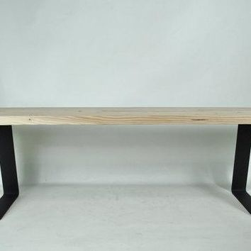 "LIMITED TIME SALE!!! 60"" Metro Bench - Free Shipping!"