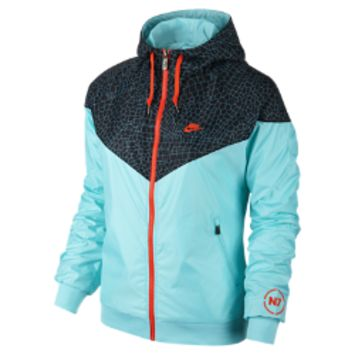 Nike N7 Windrunner Women's Jacket