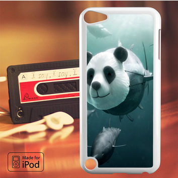 Protect shark iPod Touch 4 Case, iPod Touch 5 Case, iPod Touch 6 Case