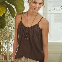 Layered Willow Cami by Anthropologie