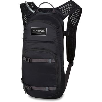 Dakine - Session 8L Black Backpack
