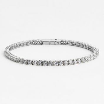 Women's Nadri Small Tennis Bracelet