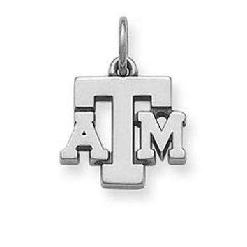 Texas A & M Charm | James Avery