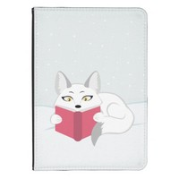 Reading Fox Kindle 4 Case