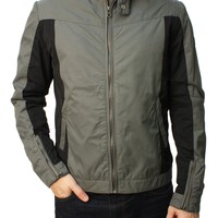 Alpinestars Men's Reputation Full Zip Jacket