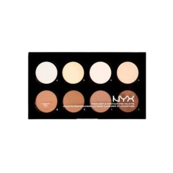 Highlight & Contour Pro Palette luxury variant by LOreal USA RefApp