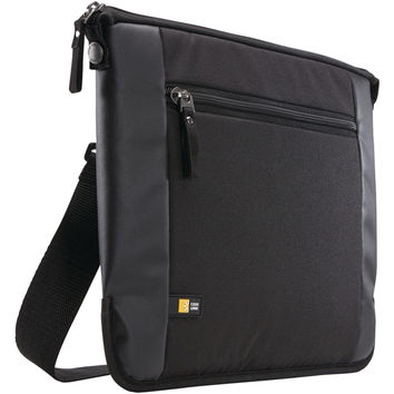 CASE LOGIC INT111BLACK 11 Chromebook(TM) & Microsoft(R) Surface(TM) INTRATA Attache