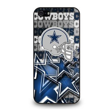 DALLAS COWBOYS 2 iPhone 5 / 5S / SE Case Cover