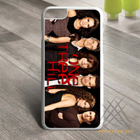One Tree Hill Custom case for iPhone, iPod and iPad