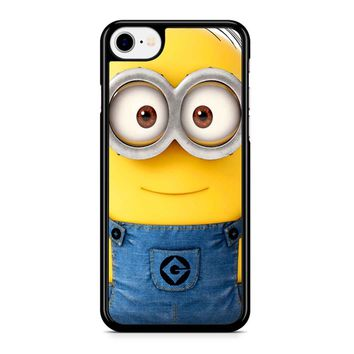 The Minions iPhone 8 Case