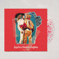 Halsey - hopeless fountain kingdom LP | Urban Outfitters