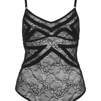 Art Deco Body by Thistle & Spire - Topshop