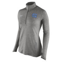 Nike Element Half-Zip (UNC) Women's Running Top