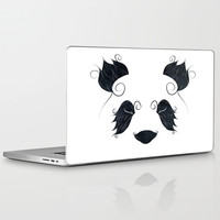 El Panda Laptop & iPad Skin by LouJah