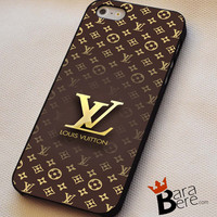 Louis Vuitton gold iPhone 4s iphone 5 iphone 5s iphone 6 case, Samsung s3 samsung s4 samsung s5 note 3 note 4 case, iPod 4 5 Case