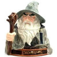 Gandalf the Grey Cookie Jar