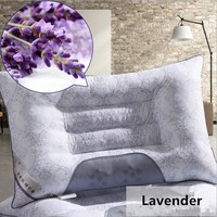 Lavender Relaxation Pillow