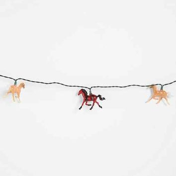 Pony String Lights- Assorted One