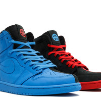 "air jordan 1 retro high ""quai 54 friends and family"""