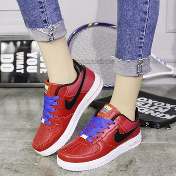 Comfort On Sale Hot Sale Stylish Hot Deal Anti-skid Permeable Low-cut Shoes Casual Sneakers [12149157011]