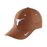 Nike College Dri-FIT Coaches (Texas) Adjustable Hat
