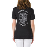 Gypsy Heart T-Shirt | Shop at Vans