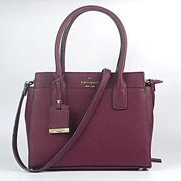 One-nice™ kate spade new york Cameron Street Candace Satchel Bag