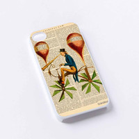 I LOVE cycling,Bicycle,colorful fly away bicycle iPhone 4/4S, 5/5S, 5C,6,6plus,and Samsung s3,s4,s5,s6