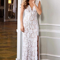 Lace Wedding Dress JB21891