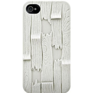 iPhone 4 / 4S cases | Plank for For iPhone 4 / 4S | SwitchEasy