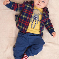 Kids Boys Girls Baby Clothing Products For Children  = 5624952641