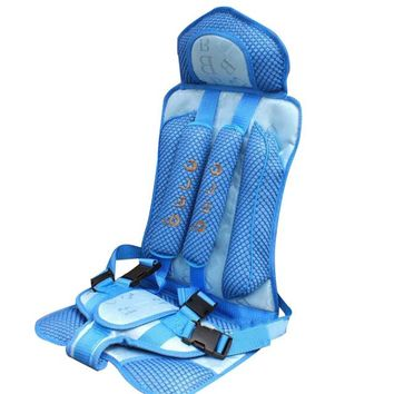 Baby Chair - Child Car Safety Seats - Jadeno