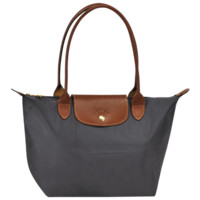Small tote bag - Le Pliage - Handbags - Longchamp - Black - Longchamp United-States
