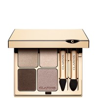 Clarins Four Color Eye Palette, Fall Color Collection