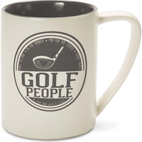 Golf People Mug
