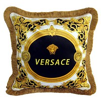 Home Decor VERSACE Cotton Cushion