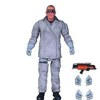 DC Collectibles: The Flash TV - Heat Wave Action Figure