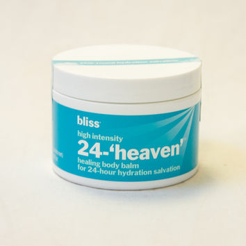 Bliss High Intensity 24-'Heaven'
