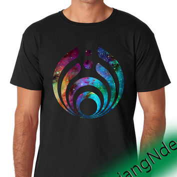 Bassnectar nebula T-shirt High Quality Design in Men's and Women's
