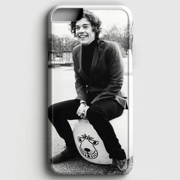 Harry Styles Yellow Shorts iPhone 7 Case