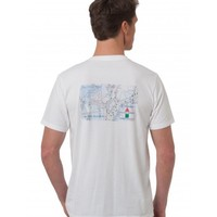 CHANNEL MARKER T-SHIRT